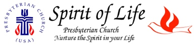 Spirit of Life Presbyterian Church